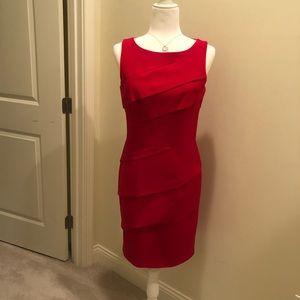 Eye catching dress